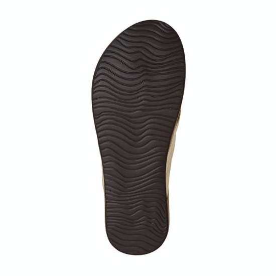 Reef Ortho Spring Ladies Sandals