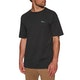 Volcom Shaky Circle Kurzarm-T-Shirt