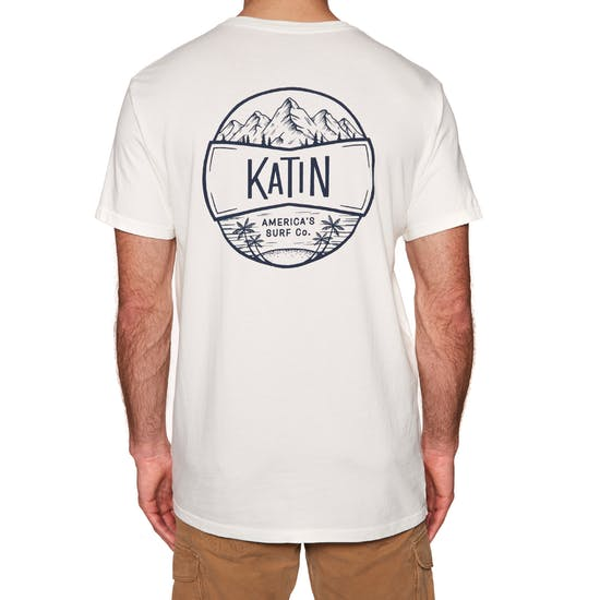 Katin Scenic Grub Short Sleeve T-Shirt