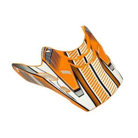 Arai VX3 Nitrous Orange Daszek do kasku