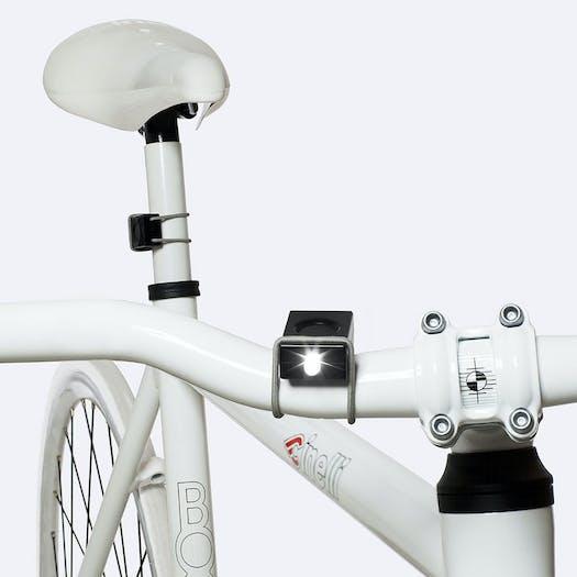 Bookman Set Bike Light