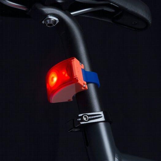Bookman Curve Rear Bike Light