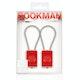 Bookman Usb Bike Light