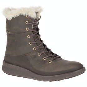 Bottes Merrell Tremblant Ezra Lace Polar Waterproof - Espresso