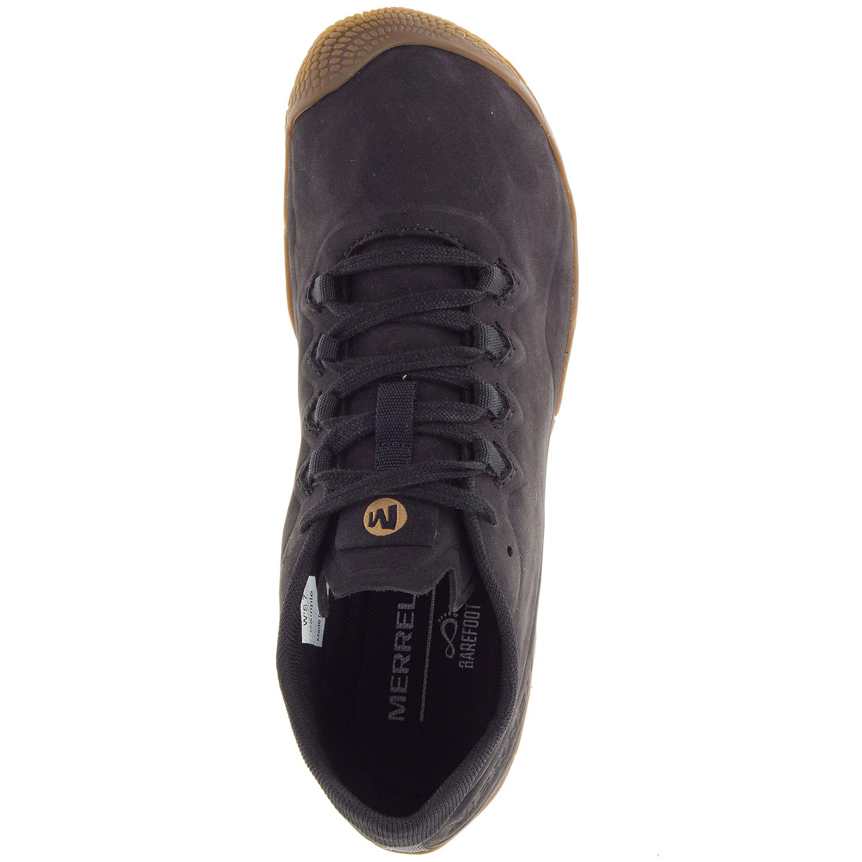 Merrell Vapor Glove 3 Luna LTR Shoes Dam black