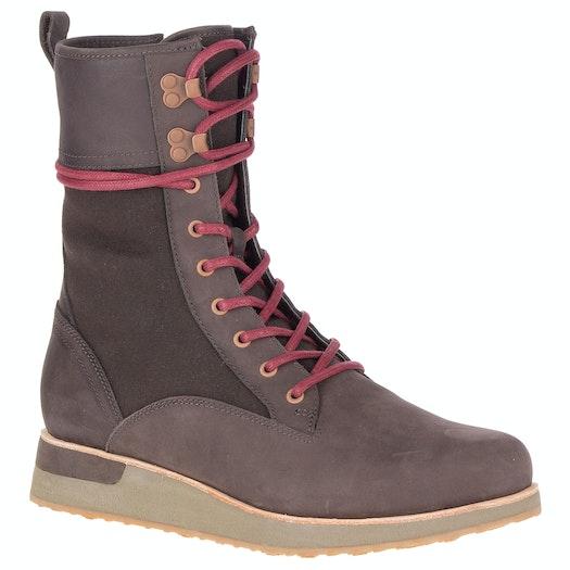 Merrell Roam Peak Polar Waterproof Ladies Boots