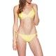 Volcom Take A Neon Tie Side Bikini Bottoms