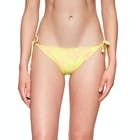 Volcom Take A Neon Tie Side Bikini Bottoms