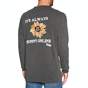 The Critical Slide Society Sunny Long Sleeve T-Shirt