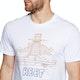 Reef Well Surfed Short Sleeve T-Shirt