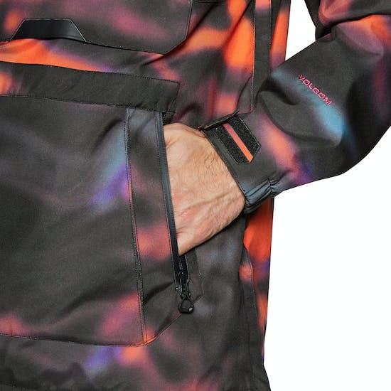 Volcom Brighton Pullover Snow Jacket