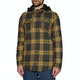 Volcom Field Ins. Flannel Jacket