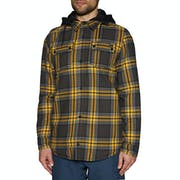 Volcom Field Ins. Flannel Jacket