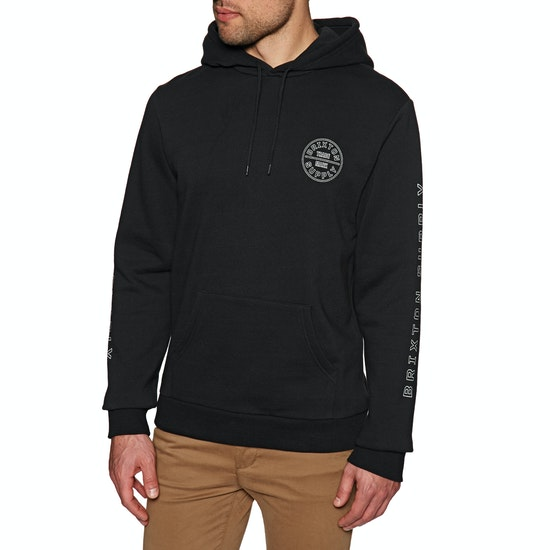 Brixton Oath IV Intl Pullover Hoody
