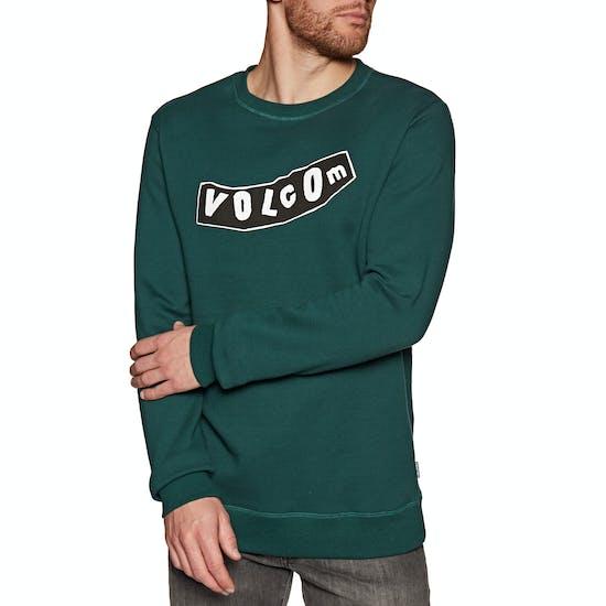 Volcom Supply Stone Crew Sweater