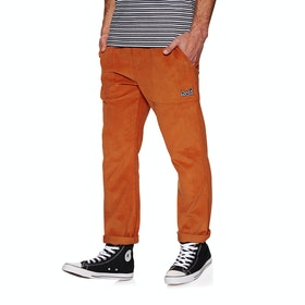 Pantalon Chino Huf 1993 Easy - Rust