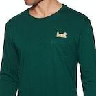 Huf 1993 Pocket Long Sleeve T-Shirt