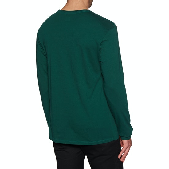 Huf 1993 Pocket Long Sleeve T-Shirt