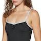Levi's Paige Bodysuit Womens Camisole Vest