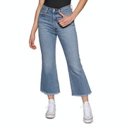 Levi's Ribcage Crop Flare Womens Jeans