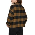 Brixton Astoria Flannel Ladies Shirt