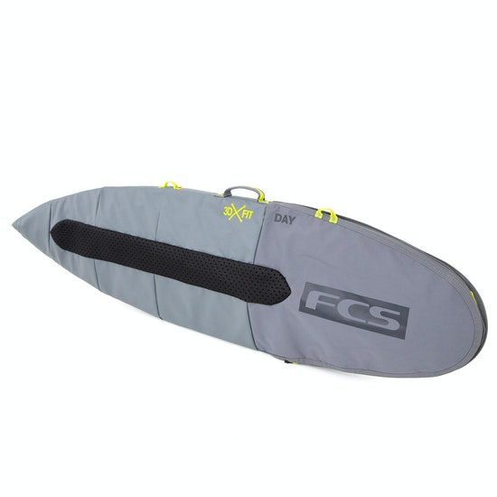 FCS Day Runner Funboard Surfboard Bag