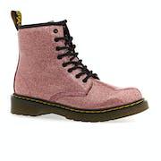 Dr Martens 1460 Glitter J Kids Boots