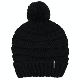 Dakine Scrunch Dames Beanie - Black