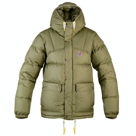 Giacca Fjallraven Expedition Down Lite - Green