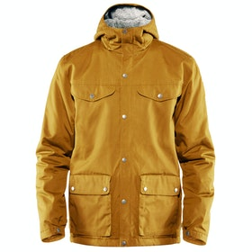 Fjallraven Greenland Winter Jas - Acorn