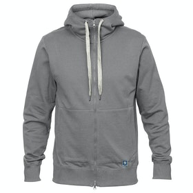 Fjallraven Greenland Zip Hoody - Grey