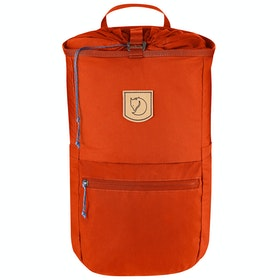 Fjallraven High Coast 18 Backpack - Flame Orange