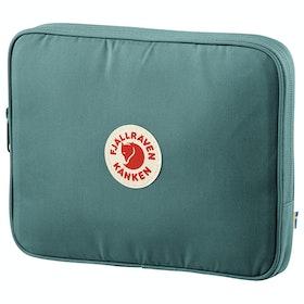 Fjallraven Kanken Tablet Case - Frost Green
