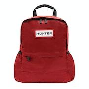 Hunter Original Nylon Rucksack