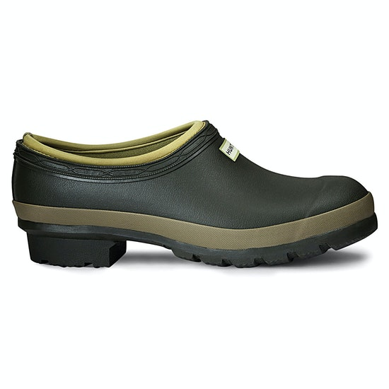 Hunter Gardener Clog Ladies Wellingtons