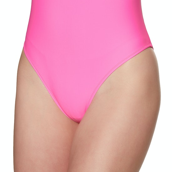 Volcom ECOTRUE Fresh Ink Ladies Swimsuit