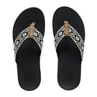 Reef Ortho Bounce Woven Ladies Sandals