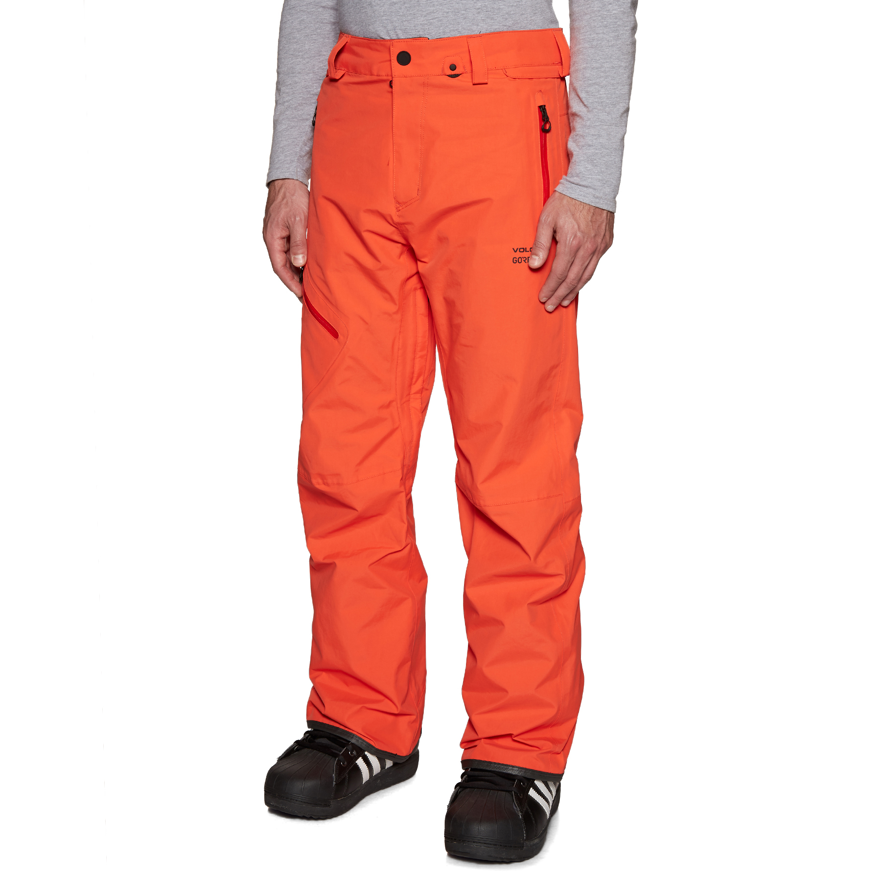 Advertisement(eBay) Volcom Ski Snowboard Pants Womens L