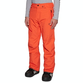 Volcom L Gore-tex Snow Pant - Orange