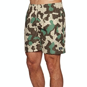 Shorts pour la Marche Huf Safari Easy Short - Camo