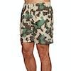 Huf Safari Easy Short Shorts - Camo