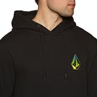 Volcom Deadly Stones P/o Pullover Hoody