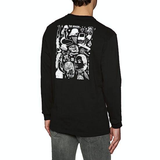 Volcom Mike Giant Long Sleeve T-Shirt