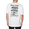 Volcom Mike Giant Short Sleeve T-Shirt - White
