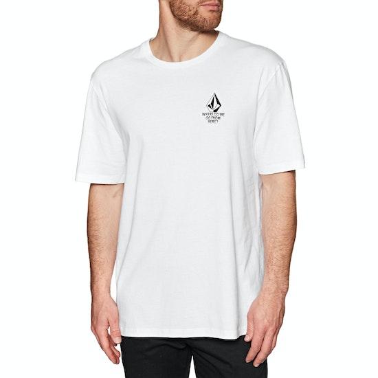 Volcom Mike Giant Short Sleeve T-Shirt