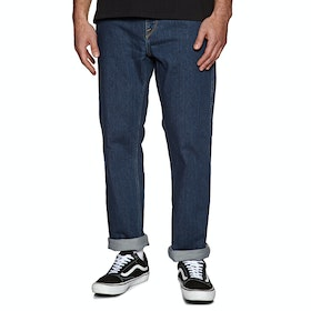 Jeans Volcom Modown Denim - Enzyme Dark Wash