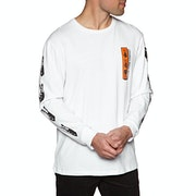 Volcom Peace Grid Bxy Long Sleeve T-Shirt