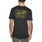Volcom Road Test Mens Short Sleeve T-Shirt