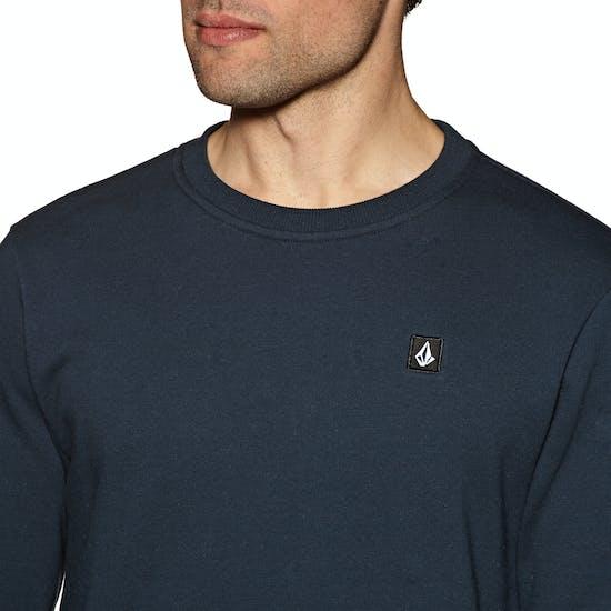 Volcom Single Stone Crew Mens Sweater