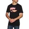 Volcom Smiral LTW Short Sleeve T-Shirt - Black